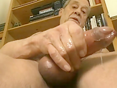Webcam-masturbation