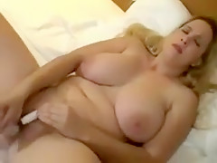 Best BBW, Blonde sex scene