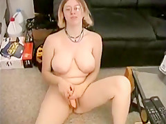 Best homemade Solo Girl, Big Tits porn video