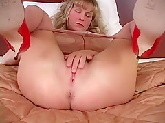 Best Panties, Mature xxx video