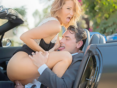 jessica drake in An Inconvenient Mistress, Scene 4 - Wicked