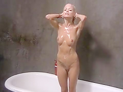 Exotic homemade Blonde, Medium Tits xxx scene