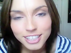 Horny Solo Girl, Fetish adult clip
