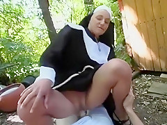 Hottest amateur Outdoor, Cumshots porn video