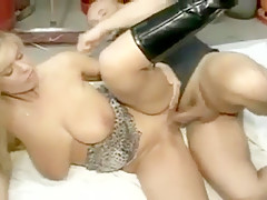 Outdoor Norsk Mom Rough Sex