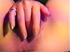 Crazy Fetish, Close-up xxx scene