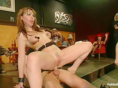 The Humiliation Of Dana Dearmond - PublicDisgrace
