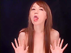 Crazy amateur Solo Girl, Blowjob porn video