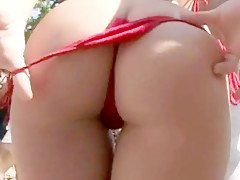 Hottest Japanese girl in Horny Brazilian, Blonde JAV scene