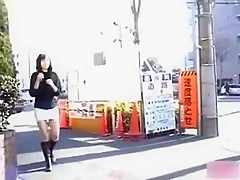 Japanese video Amateur Risa Outdoor