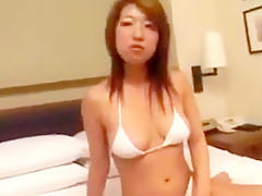 Amazing Japanese chick in Incredible Lesbian, Unsorted JAV clip