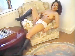 Exotic Masturbation, British porn video