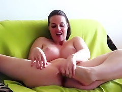 Exotic Foot Fetish, POV sex video