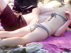 Crazy Beach porn video