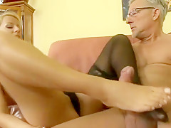 Fabulous Fetish, Masturbation adult clip