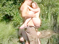 Amazing Outdoor, Amateur adult scene