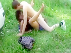 Exotic Doggystyle, Funny adult scene