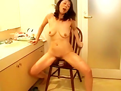 Incredible Mature, Masturbation xxx clip