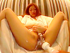Hottest Japanese chick Coco Hasegawa in Incredible POV, Fingering JAV movie