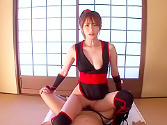 Crazy Japanese whore Miku Ohashi in Hottest Facial, Medical JAV video