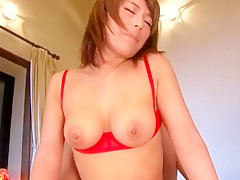 Crazy Japanese model Nami Hoshino in Fabulous Toys, Amateur JAV video
