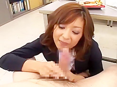 Horny Japanese chick in Hottest POV, Hardcore JAV movie