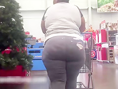 All that phat ass