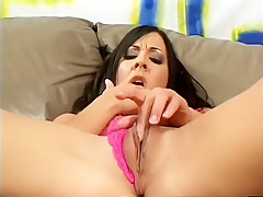 Anal loving slut gets what she wants with a missile banging her butthole