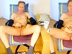 Nude men orgasm office sperm naked for everyone