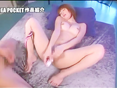 Exotic Japanese whore in Crazy Masturbation, Big Tits JAV video