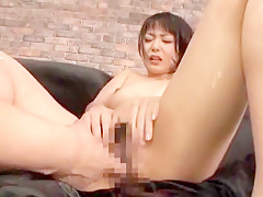 Best Japanese whore Nana Nanaumi in Exotic Toys, Fetish JAV video