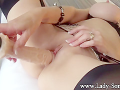 A Special Present From My Friends Husband - LadySonia
