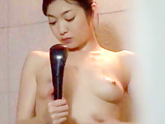 Incredible Japanese model in Hottest Masturbation, Solo Female JAV video