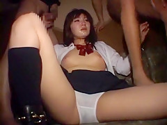 Fabulous Japanese slut Aina Igawa in Amazing Dildos/Toys, BDSM JAV video