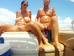 Amateur boat fun
