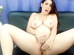 Sexy Milk Tits Sexy Pussy 01