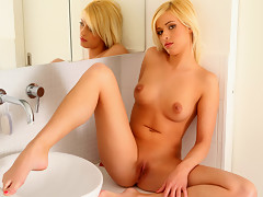 Ria Sunn in Wash Up - Nubiles