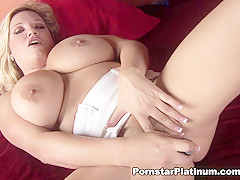 Rachel Love Getting Naughty - PornstarPlatinum
