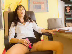 Alana Cruise & Rion King in MyFirstSexTeacher