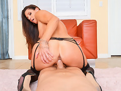 India Summer & Dylan Snow in NaughtyAmericaVR