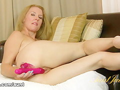 Lacy in Toys Movie - AuntJudys