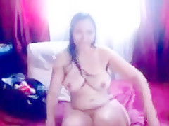Masturbation after shower