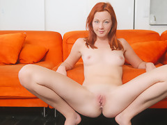 Elen Moore in Big Titties - Nubiles
