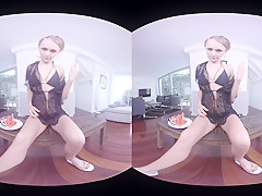 Ivana Sugar in Sweet sugar - VirtualRealPorn