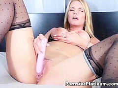Rachael Cavalli in My Favorite Toy - PornstarPlatinum