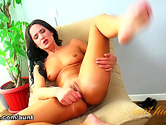 Angie Moon in Toys Movie - AuntJudys
