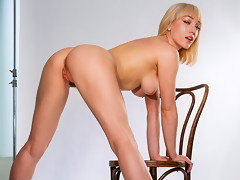 Lily Labeau in Frisky and Fabulous - TwistysNetwork